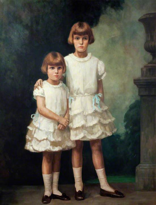 Diana Mary (d.1995), and June Ramsden