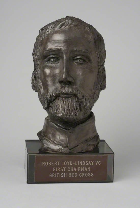 Robert Loyd-Lindsay (1832–1901), 1st Baron Wantage