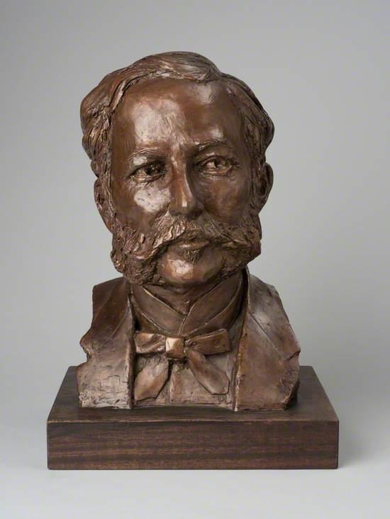 Jean Henri Dunant (1828–1910)