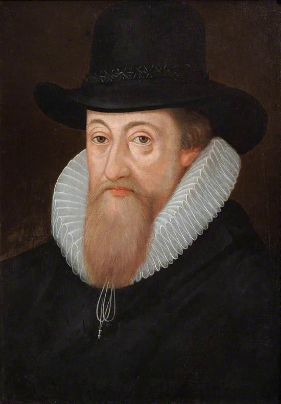 Henry Fanshawe of Jenkins (1506–1568)