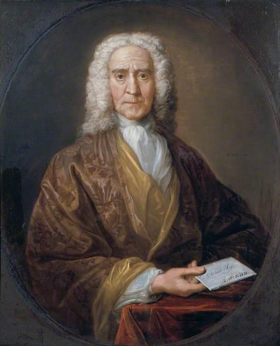 Archibald Hope the Elder (1664–1743)