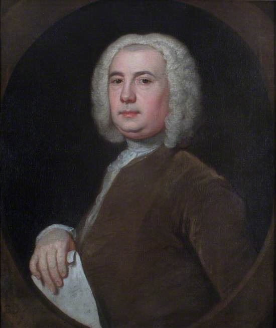 James Gibbs (1682–1754), Architect