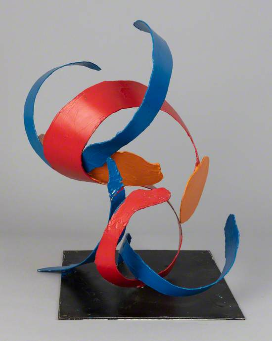 Untitled Dancer