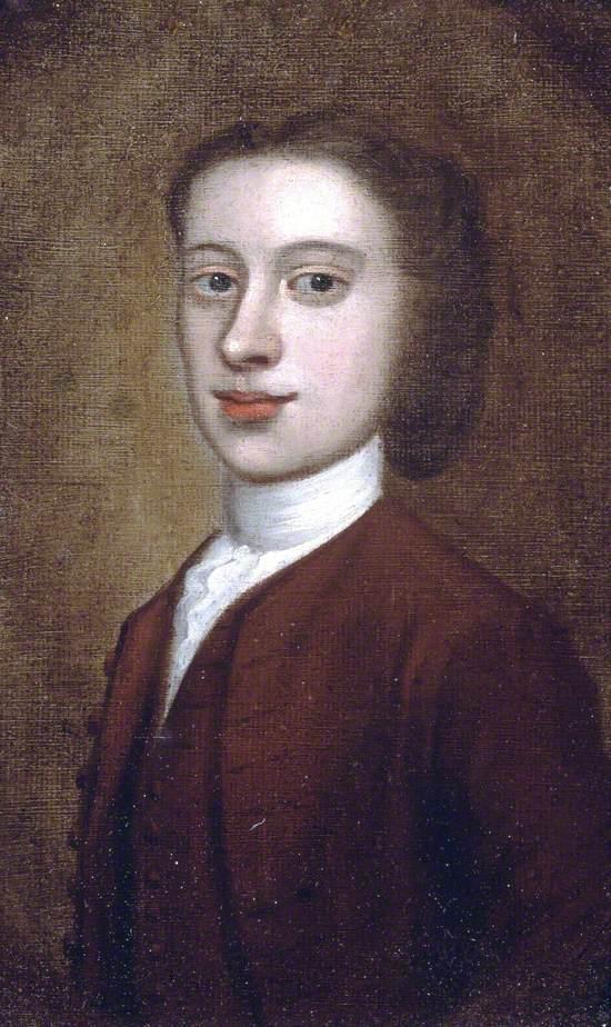 Sydney Parkinson (1745–1771)