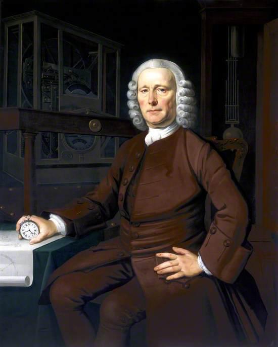 John Harrison (1693–1776)