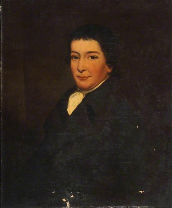 William Radcliffe (1761–1842)