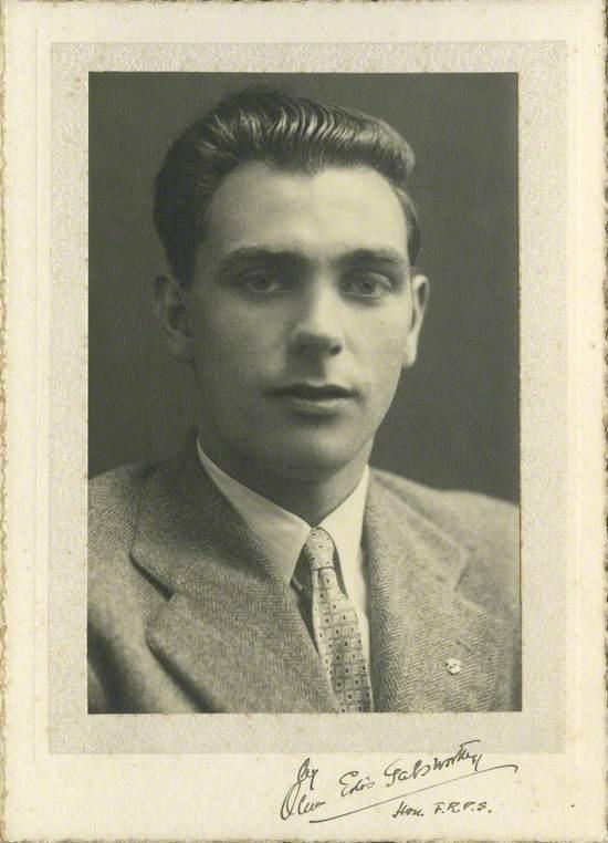 Cyril Nunn
