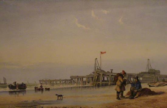 North Pier, Great Yarmouth