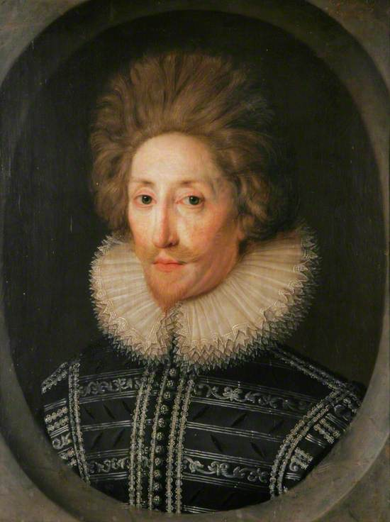 Sir Hamon Le Strange of Hunstanton (1583–1654)