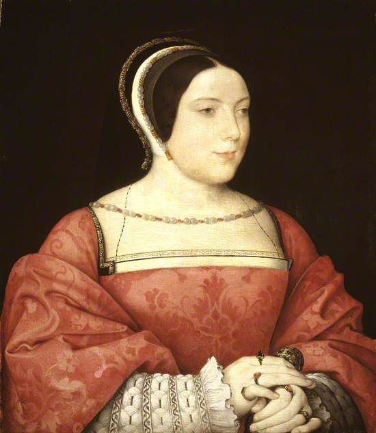 Madame de Canaples (1502–1558), Marie d'Assigny