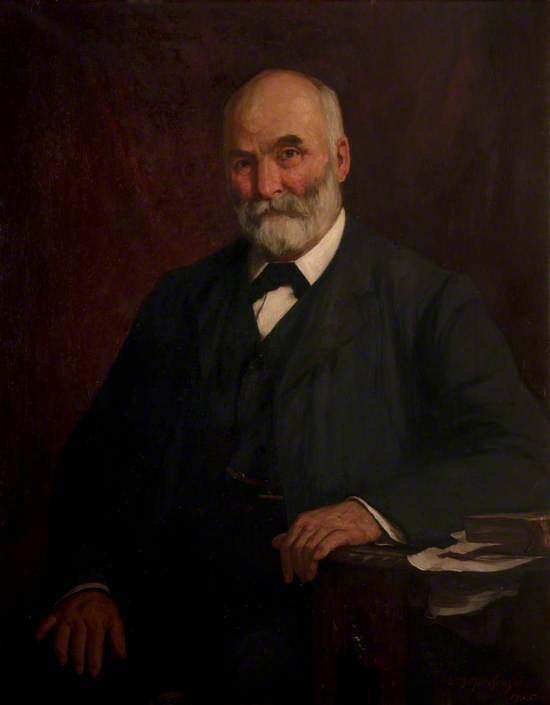 William Fee McKinney (1832–1917)