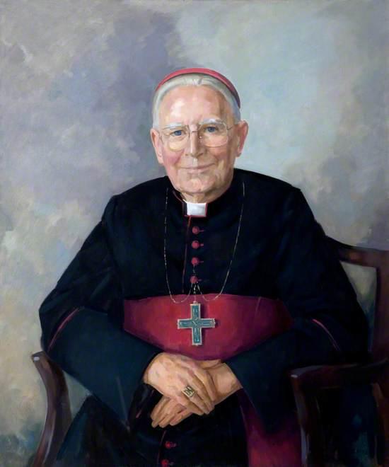 Cardinal Daly (1917–2009)