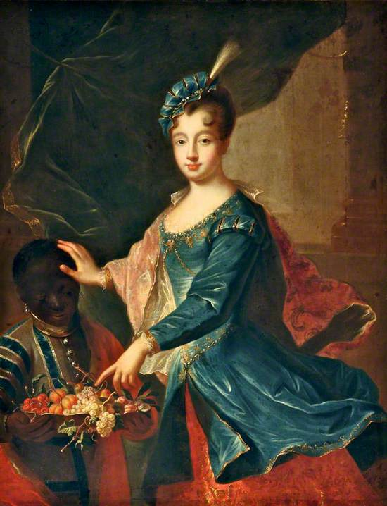 Catherine-Marie Legendre (d.1749)
