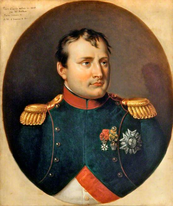 Napoleon I (1769–1821)