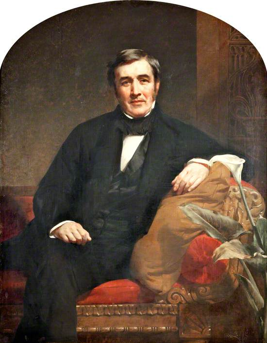 Joseph Robinson (1820–1886)