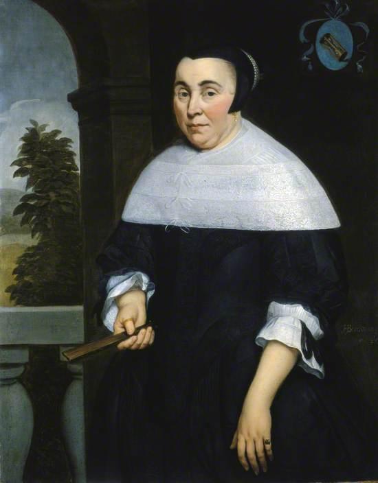 Anna van Gelder