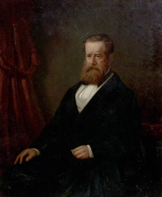 Henry Pelham-Clinton (1811–1864), 5th Duke of Newcastle-under-Lyne