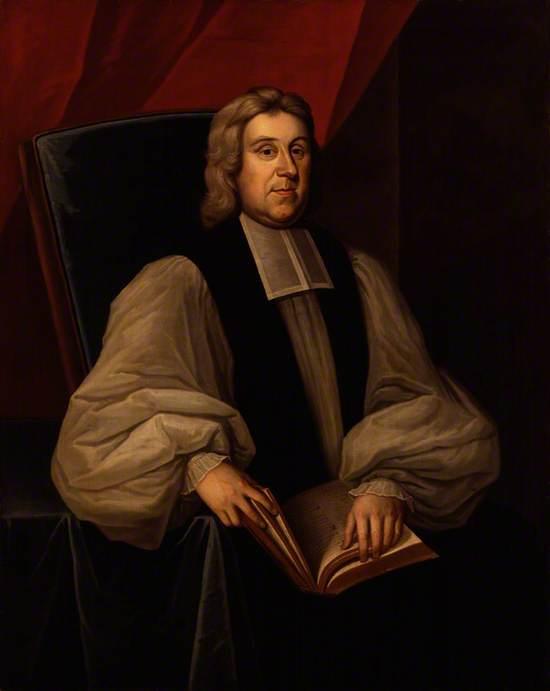 Thomas Tenison