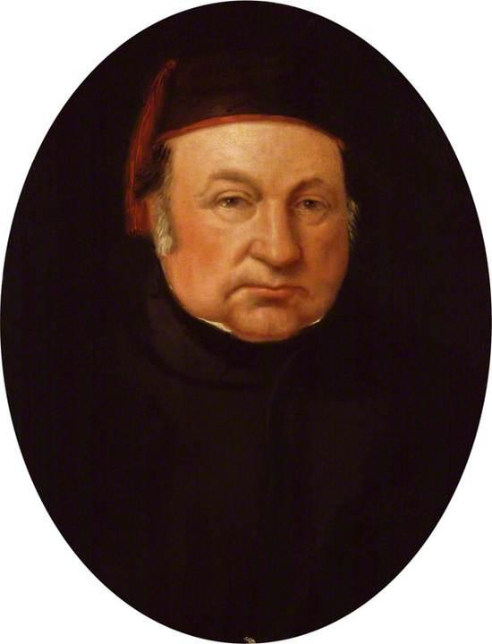 Robert Lucas Pearsall