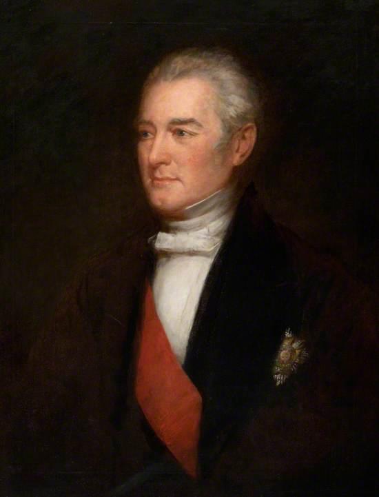 General Sir George Brown (1790–1865)