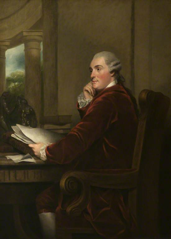 William Henry Cavendish-Bentinck (1738–1809), 3rd Duke of Portland
