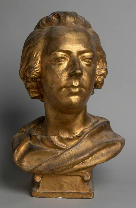 Prince Charles Edward Stuart (1720–1788), 'The Young Pretender'