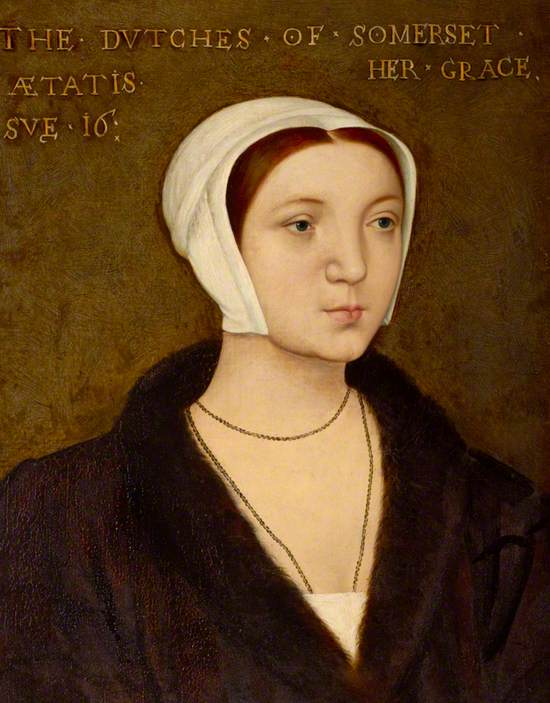 Anne Stanhope (1497?–1587), Duchess of Somerset