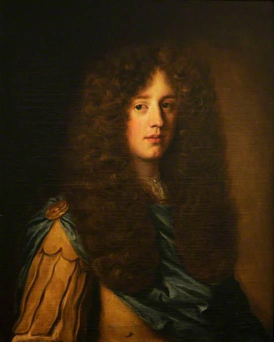Thomas Chute (c.1660–c.1705)