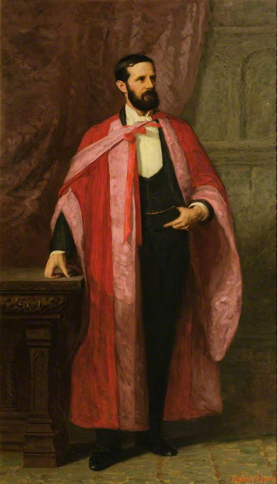 John, 7th Earl of Aberdeen, Later 1st Marquess, Montreal