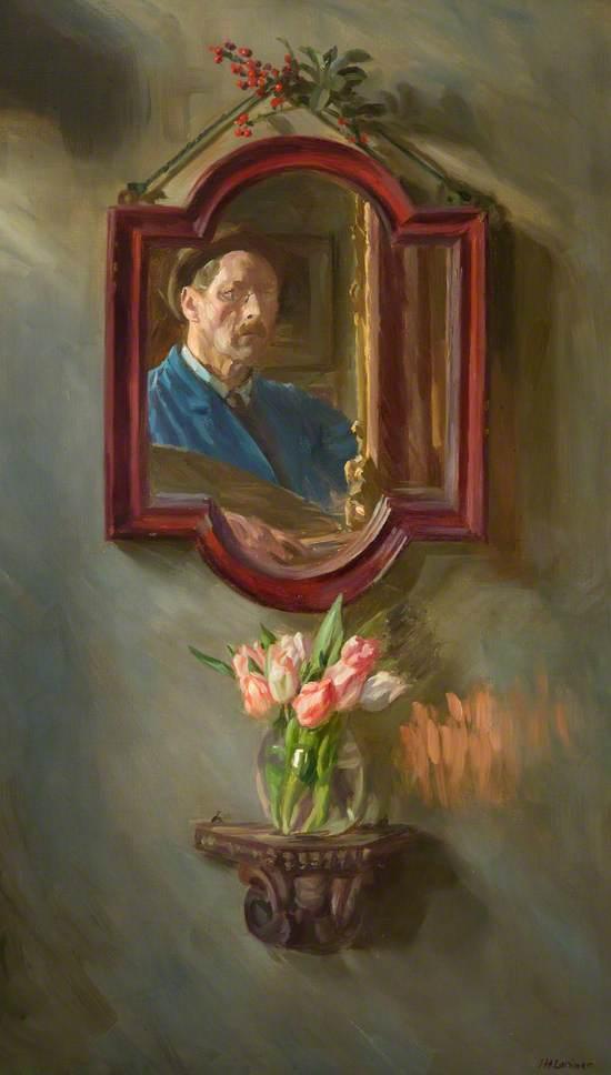 Le peintre des fleurs