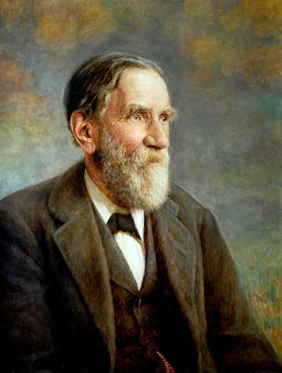John Smales Calvert (1836–1926)