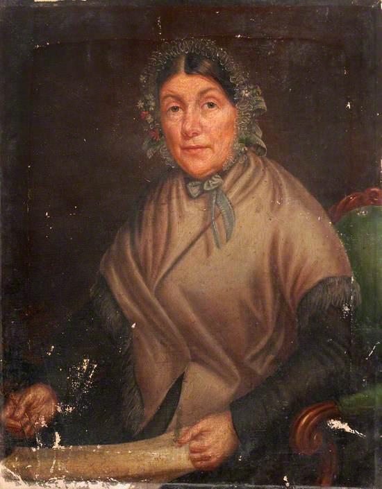 Mrs Elen Edwards