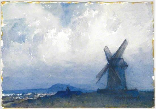 Melin Stanley / Stanley Windmill