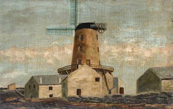 Mona Windmill