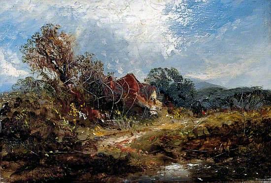 Cottage near Missenden