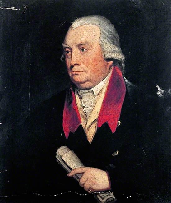William Lodge Rocliffe (1755–1839)