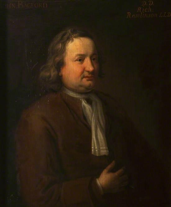 John Bagford (1650–1716)
