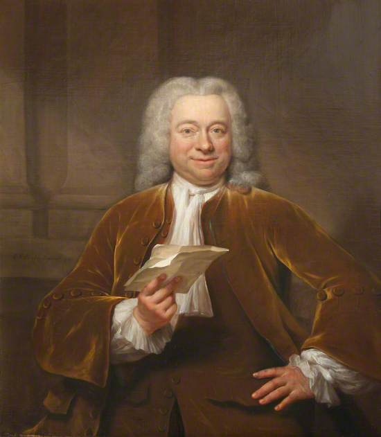 Jacques Philippe D'Orville (1696–1751)