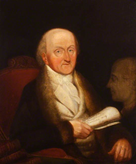 Sir John English Dolben