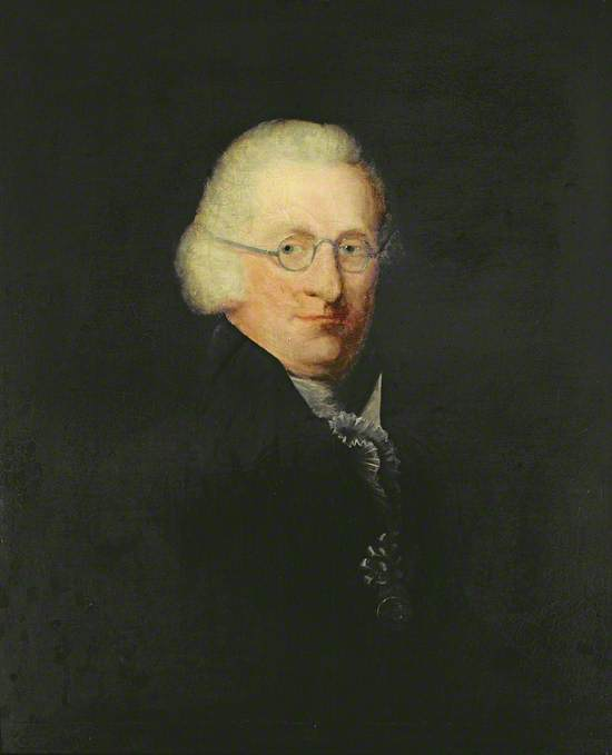 Sir William Parsons