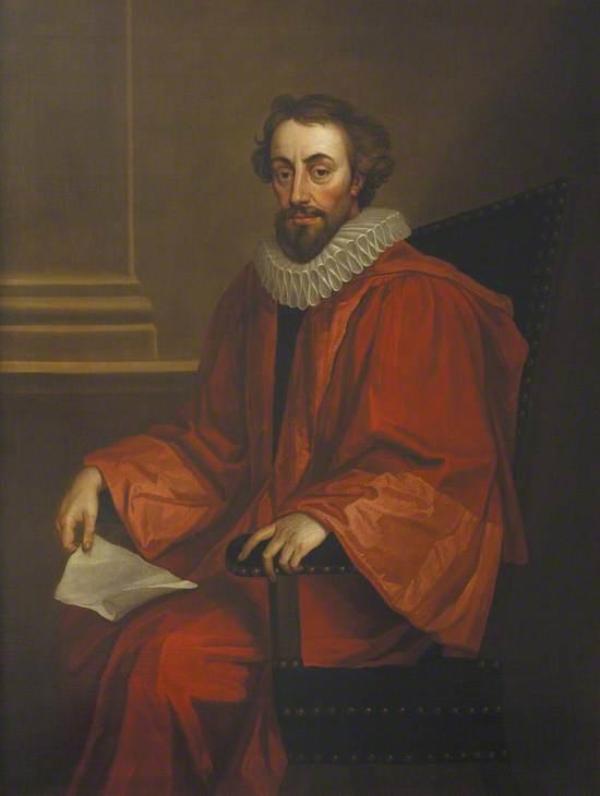 Sir William Paddy