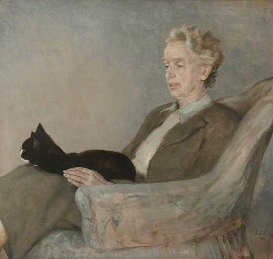 Agnes Headlam-Morley