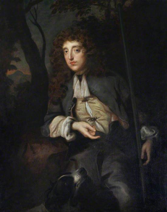 William Lodge (1649–1689)