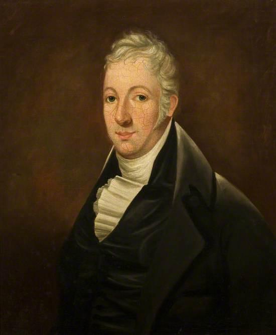 Provost Thomas Hay Marshall (1768–1808)