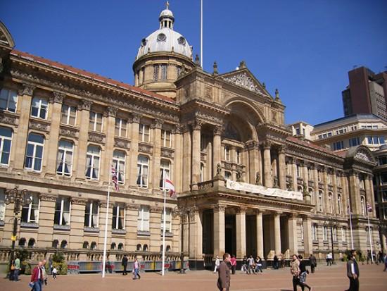 Council House, Birmingham