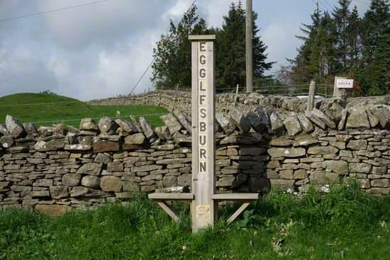Marker Post (Egglesburn)