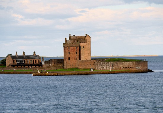 Broughty Castle Museum, The Orchar Collection