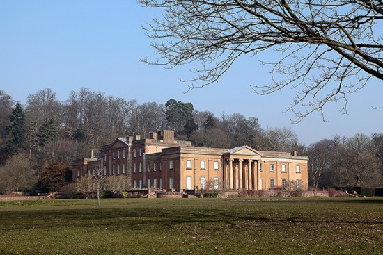 Himley Hall, Dudley Museums Service