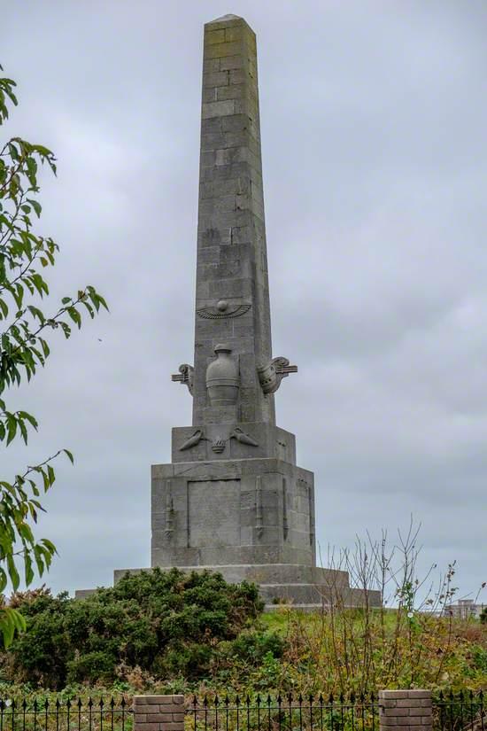 Skinner's Monument