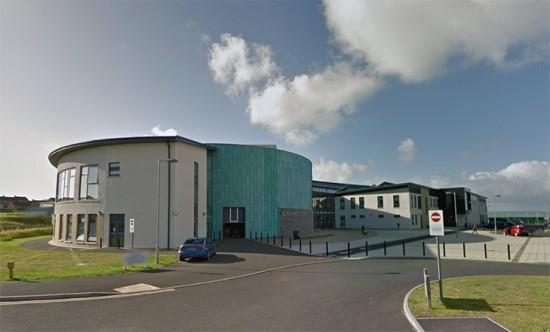 Kirkwall Grammar School